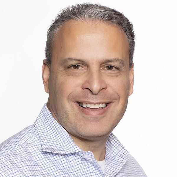 Bruce Kahne headshot