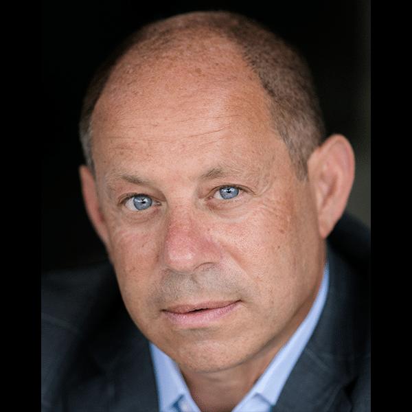 Gregg S. Hymowitz headshot