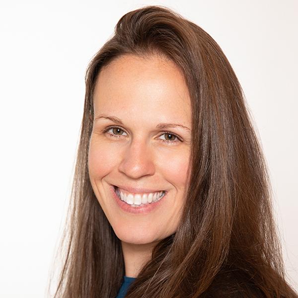 Kristin Weigand headshot