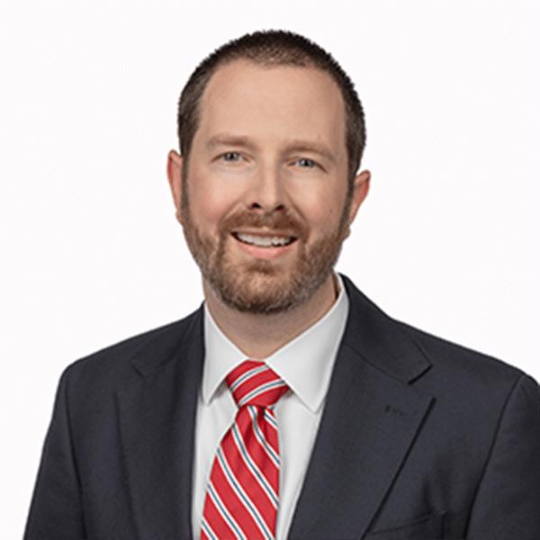 Matt Meissner headshot